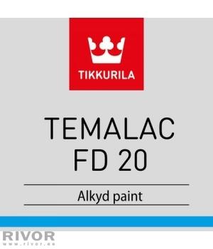 Temalac FD 20 TCH 9л