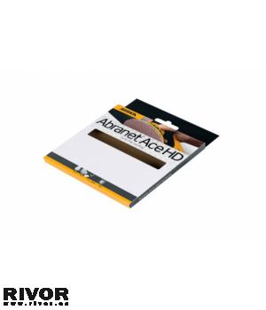 ABRANET HD 125mm Grip 17R P80 5-pakk