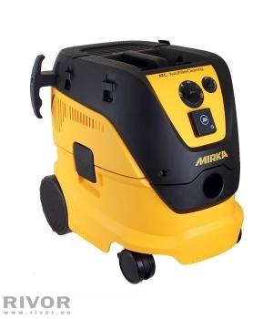MIRKA Tolmuimeja 1230L (Automatic Filter Clean) 4500l/min.