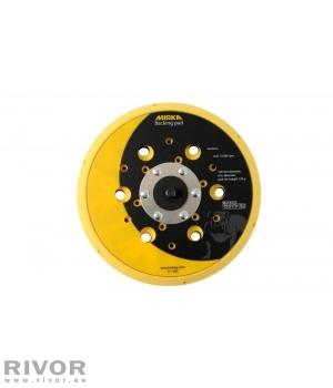 Backing pad Net 150mm 5/16 48R (Deros)