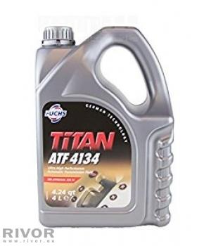 F. Titan ATF 4134 4L