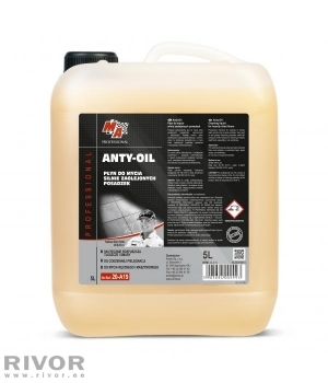 MA Floor cleaner for oily surfaces 5L