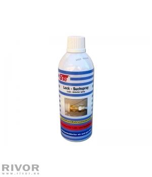 STC Leak detector aerosol