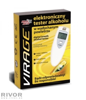 MA Breathalyzer electronic