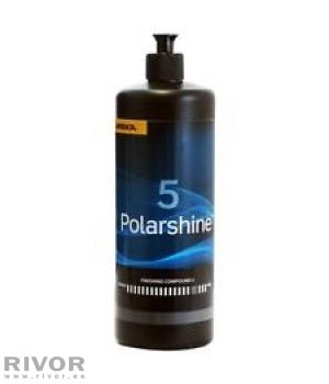 Полировальная паста Polarshine 5 - 1л