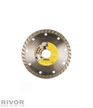 Diamond Wheel 125x22,2mm TR