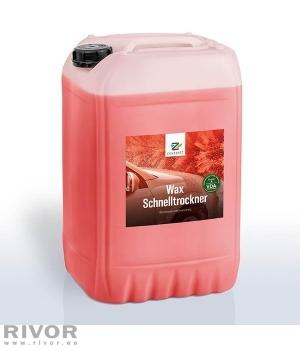 Wax-Schnelltrockner Plus   сушильный агент 25л