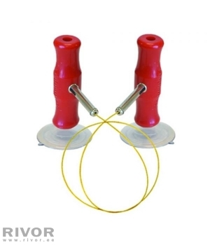 Vacuum Cup Wire Gripping Handles
