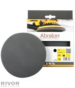 Abralon 150mm P4000 2tk/Pack