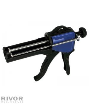 STC 2K Plastic adhesive gun