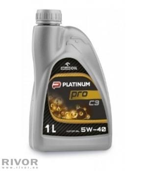 O. Platinum PRO C3 5W-40 1L