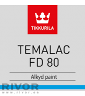 Temalac FD 80 TCL 2.7л