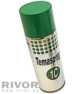 Temaspray 1 K 400ml Aerosool