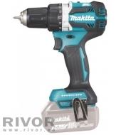 Makita Akutrell, 18 V, 54/30 Nm, Ilma akude ja laadijata! BL