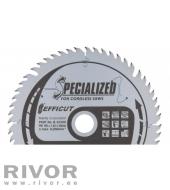 Makita Cicular saw blade 150x20x1, 1 mm