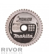 Makita Circular saw blades for stainless steel 150x20x1 1mm
