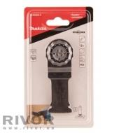 Makita MULTITOOL Plunge Cut Saw Blade 32mm TMA051; HCS, STARLOCK , wood