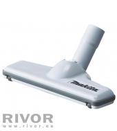 Makita vacuum cleaner nozzle for carpet (white)