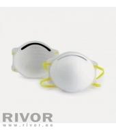 Respiraator FFP1