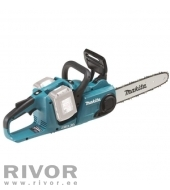 Makita Cordless Chain Saw 30cm , 2 x 18V(without battery and charger)