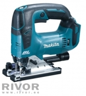 Makita Cordless Saw 18 V Li-ion, Without batteries and charger!