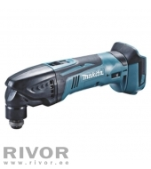Makita 18v Li-ion Oscillating Multi Tool (without batter or charger)