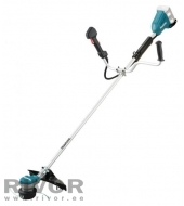 Makita Cordless Trimmer 2x 18V BL (without batteries and charger!)