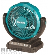 Makita Cordldess Fan 18V LXT (with out battery or charger)