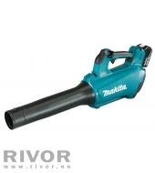 Makita DUB184RT 18V Li-ion LXT Brushless Blower ( with 1 battery and charger)
