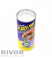 Plasti Dip Standardvärv 429ml in Can (white)