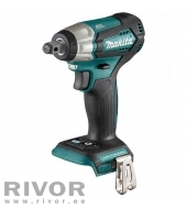 "Makita Cordless Impact Wrench 18V • 1/2 ""• 210 Nm (model without battery and charger)"