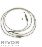 Dinitrol Cavity nozzle set,