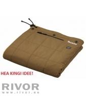 Makita 14.4v/18v LXT Heated Blanket 1400 x 700mm Body Only