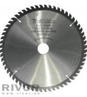 Makita Circular Saw Blade, D-09640, 235x30MM, 60 Teeth