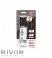 Amtra 2C Epoxy glue for metal 5min 25g