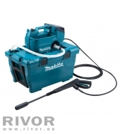 Makita Cordless high pressure washer 2x 18V (without battery or charger)