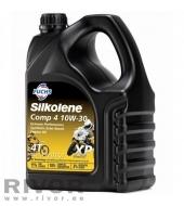 SILKOLENE COMP 4 10W-30 4L