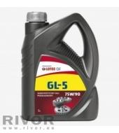 LOTOS S.GEAR GL-5 75W/90  5L