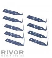 Equalizer® Z Cold Knife Blade Z5 25mm (5/PK)