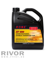 Rowe ATF 4000 (DEXRON IID ) 5L