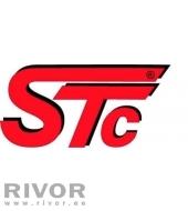 STC pl.struktuurvärv Coarse 400ml