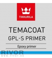 Temacoat GPL-S грунтовка TVH 14,4л