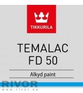 Temalac FD 50 TVL 2,7L