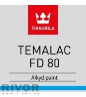 Temalac FD 80 THL 9,0L