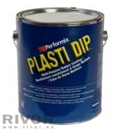 Plasti Dip Standardvärv 3,78L (Black)