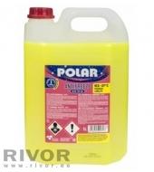 Охлаждающая жидкость -37c VSC  LL   желтый  5л