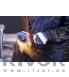 Smirdex 915 Flap Discs 125mm P40