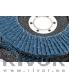Smirdex 915 Flap Discs 125mm P60