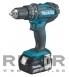 Makita DHP482RTJ 18v LXT Combi Drill inc 2x 5.0Ah Batteries